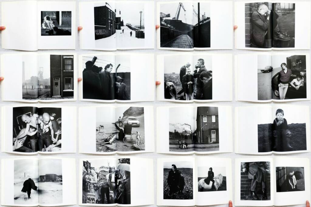 Chris Killip - In Flagrante, Secker & Warburg, 1988, Beispielseiten, spreads - http://josefchladek.com/book/chris_killip_-_in_flagrante, © (c) josefchladek.com (08.08.2014)