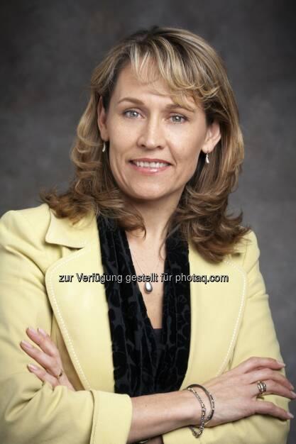 Michelle Lock ist neue General Managerin von Bristol-Myers Squibb Österreich und Schweiz, © Aussender (08.08.2014)