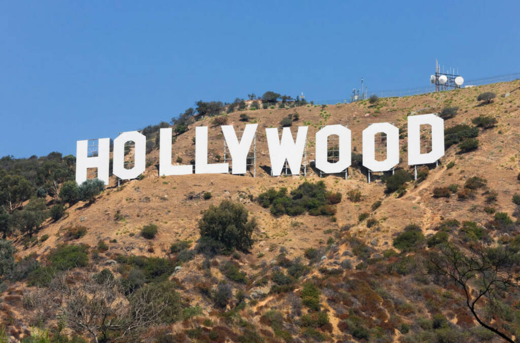 Hollywood, Kalifornien, USA, <a href=http://www.shutterstock.com/gallery-73964p1.html?cr=00&pl=edit-00>Andrew Zarivny</a> / <a href=http://www.shutterstock.com/?cr=00&pl=edit-00>Shutterstock.com</a> , Andrew Zarivny / Shutterstock.com, © (www.shutterstock.com) (09.08.2014)