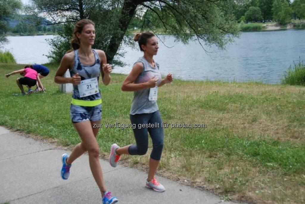 OÖGKK Frauenlauf Linz 2014 (mit freundlicher Genehmigung von www.maxfun.at), © Aussendung (09.08.2014)