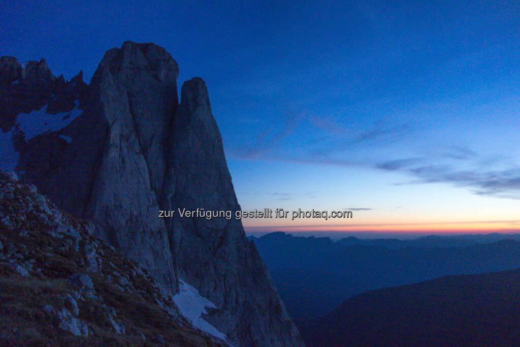 Gosaukamm, http://www.sunshinemoments.at/, &copy; Georg Krewenka, <a href=