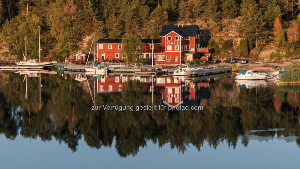 St. Anna, Schweden, (C) http://www.sunshinemoments.at/, &copy; Georg Krewenka, <a href=