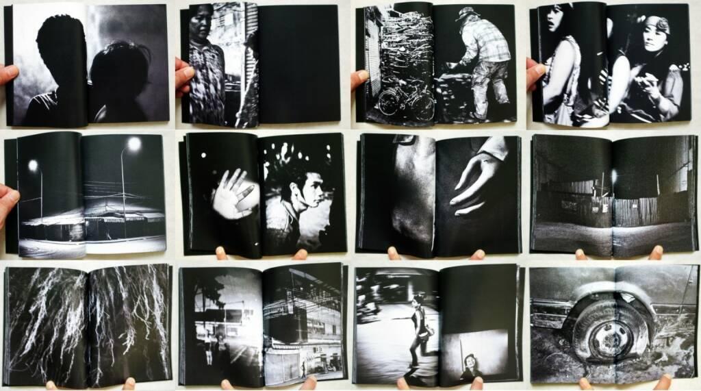 Ronny Sen - Khmer Din, Self published, 2013, Beispielseiten, sample spreads - http://josefchladek.com/book/ronny_sen_-_khmer_din, © (c) josefchladek.com (10.08.2014)