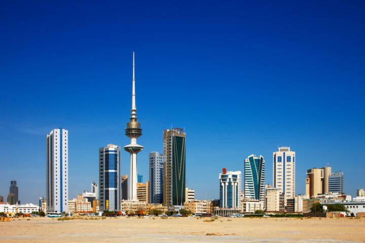 Kuwait, <a href=http://www.shutterstock.com/gallery-1278619p1.html?cr=00&pl=edit-00>Sophie James</a> / <a href=http://www.shutterstock.com/?cr=00&pl=edit-00>Shutterstock.com</a>, Sophie James / Shutterstock.com