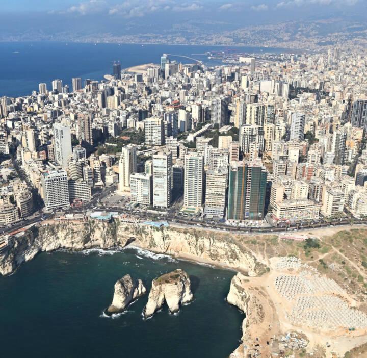 Beirut, Libanon, http://www.shutterstock.com/de/pic-153690737/stock-photo-beirut-lebanon.html