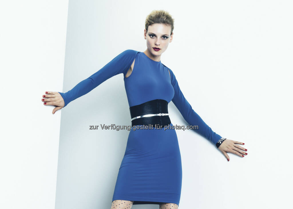 Spring/Summer Collection 2013 Wolford, © Roman Keller (16.01.2013)