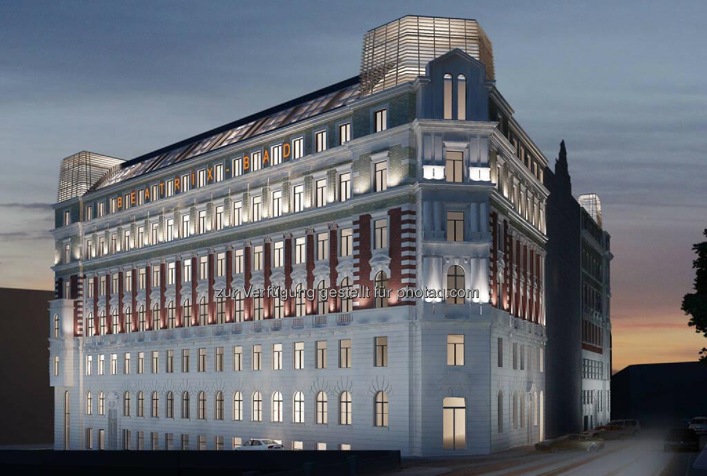 Beatrix Bad - 6B47 Real Estate Investors AG platziert Unternehmensanleihe mit einem Emissionsvolumen von 5 Millionen Euro (6B47 Real Estate Investors AG) (12.08.2014)