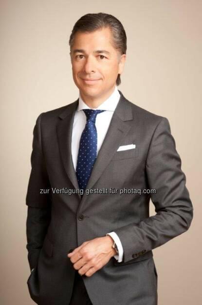 Vorstandsvorsitzender Peter Ulm (6B47 Real Estate Investors AG) platziert Unternehmensanleihe mit einem Emissionsvolumen von 5 Millionen Euro (Bild: 6B47 Real Estate Investors AG), © Aussender (12.08.2014)