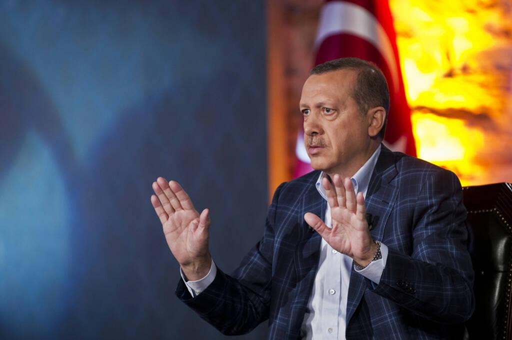 Erdogan, Türkei, Ministerpräsident, <a href=http://www.shutterstock.com/gallery-781327p1.html?cr=00&pl=edit-00>fotostory</a> / <a href=http://www.shutterstock.com/?cr=00&pl=edit-00>Shutterstock.com</a>, fotostory / Shutterstock.com (12.08.2014)