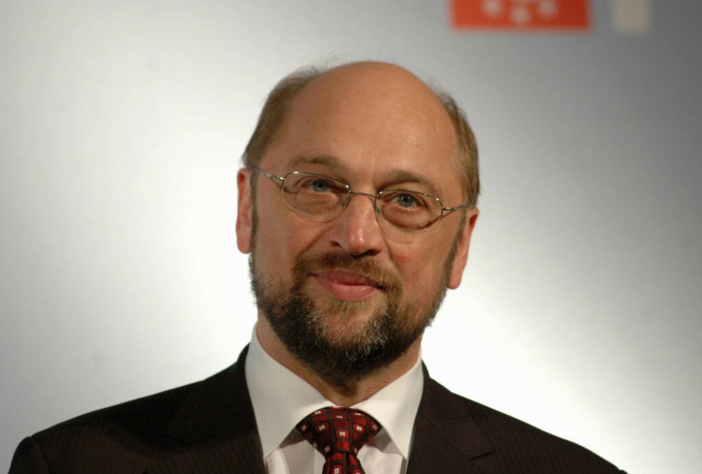 Martin Schulz, EU, Parlament, <a href=http://www.shutterstock.com/gallery-320989p1.html?cr=00&pl=edit-00>360b</a> / <a href=http://www.shutterstock.com/?cr=00&pl=edit-00>Shutterstock.com</a>, miqu77 / Shutterstock.com (12.08.2014)
