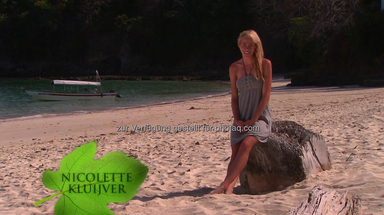 Kluijver nackt nicolette Nicolette Kluijver