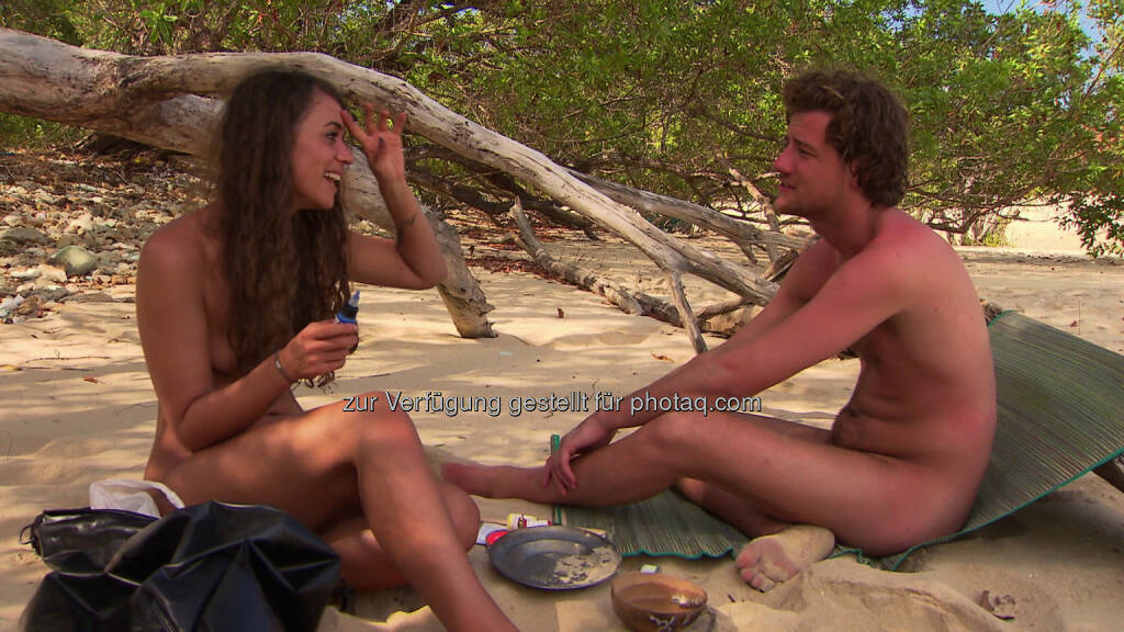 Nackt Dating Kathy und Rolf, © 2014 Eyeworks International Distribution (13.08.2014)