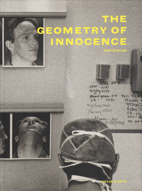 Ken Schles - The Geometry of Innocence, Hatje Cantz, 2001, Cover - http://josefchladek.com/book/ken_schles_-_the_geometry_of_innocence, © (c) josefchladek.com (14.08.2014)