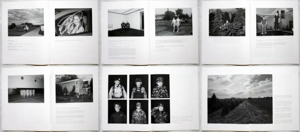 Alec Soth and Brad Zellar - LBM Dispatch #3: Michigan, LBM, 2012, Beispielseiten, sample spreads - http://josefchladek.com/book/alec_soth_and_brad_zellar_-_lbm_dispatch_3_michigan, © (c) josefchladek.com (15.08.2014)