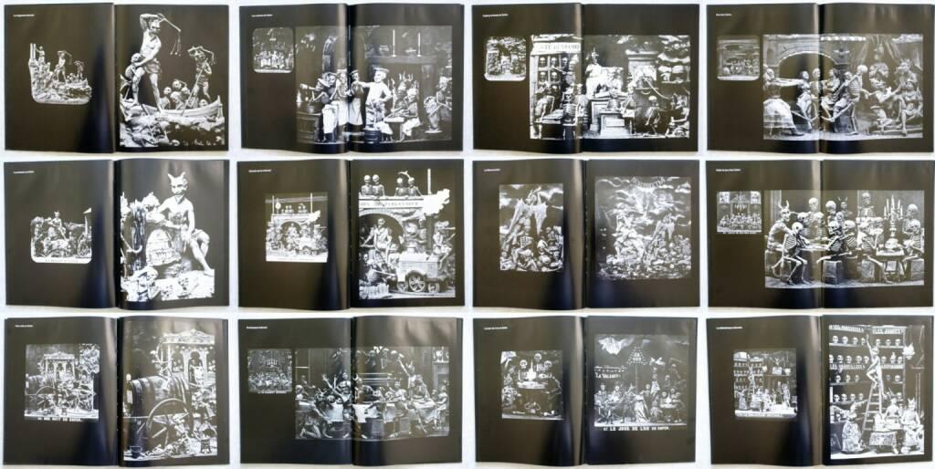 Jac Remise - Diableries : la vie quotidienne chez Satan à la fin du 19e siècle, Balland, 1978, Beispielseiten, sample spreads - http://josefchladek.com/book/jac_remise_-_diableries_la_vie_quotidienne_chez_satan_a_la_fin_du_19e_siecle, © (c) josefchladek.com (16.08.2014)