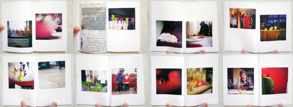 Laura Curran - Lots of Cake!, After Image Publishing/self published, 2014, Beispielseiten, sample spreads - http://josefchladek.com/book/laura_curran_-_lots_of_cake, © (c) josefchladek.com (17.08.2014)