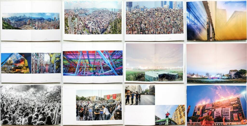 Murat Germen - Yeni Türkiye / New Turkey, MASA, 2014, Beispielseiten, sample spreads - http://josefchladek.com/book/murat_germen_-_yeni_turkiye_new_turkey, © (c) josefchladek.com (17.08.2014)