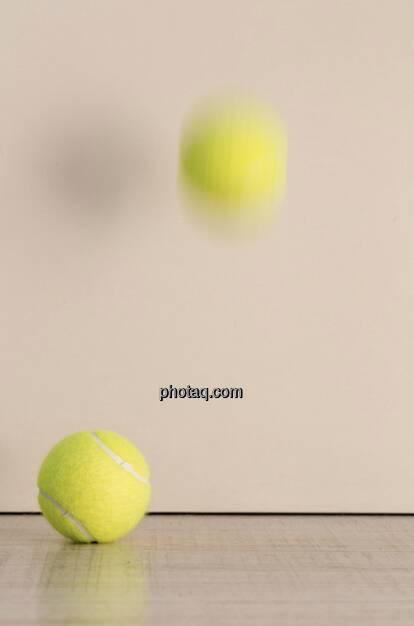 Tennisbälle (c) Martina Draper (18.01.2013)