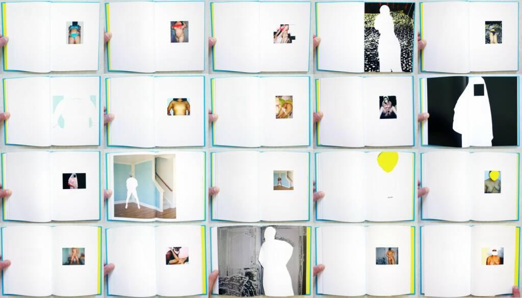 Tiane Doan na Champassak - DICK 999 - RVB Books, 2014, Beispielseiten, sample spreads - http://josefchladek.com/book/tiane_doan_na_champassak_-_dick_999, © (c) josefchladek.com (19.08.2014)