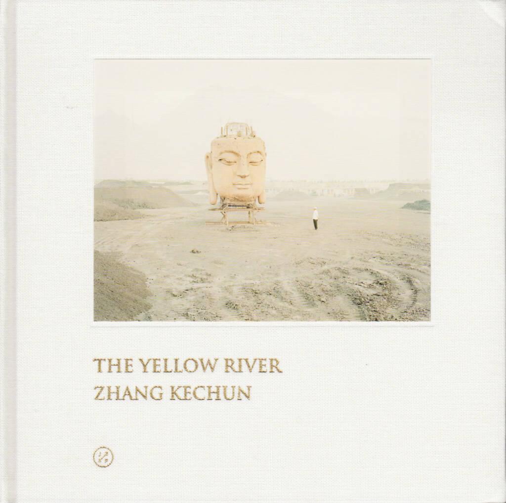 Zhang Kechun - The Yellow River, Jiazazhi, 2014, Cover - http://josefchladek.com/book/zhang_kechun_-_the_yellow_river, © (c) josefchladek.com (21.08.2014)
