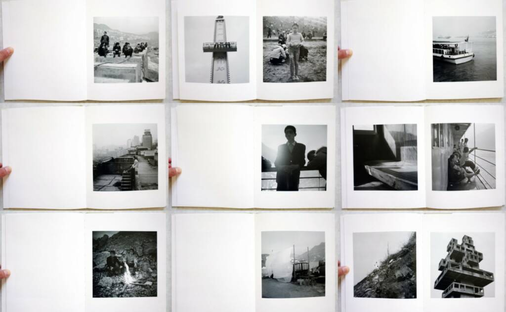 Muge - Going Home, Jiazazhi, 2013, Beispielseiten, sample spreads - http://josefchladek.com/book/muge_-_going_home, © (c) josefchladek.com (22.08.2014)