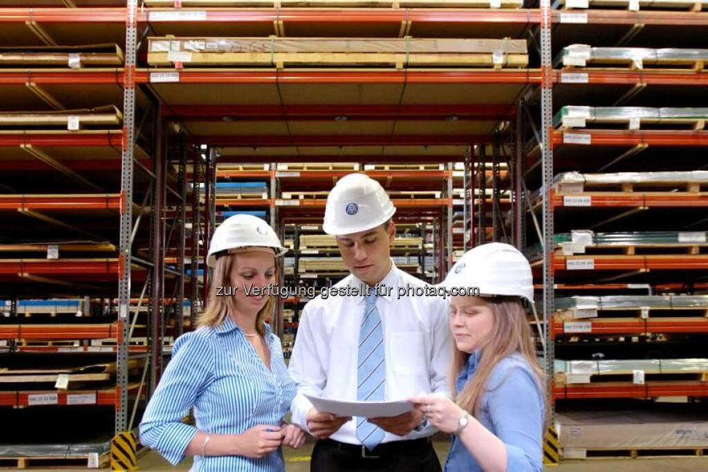 Unser Job des Monats: Trainee Vertrieb bei #ThyssenKrupp Schulte http://bit.ly/1vceTh6 Und hier gibt's weitere Infos mit einem Erfahrungsbericht der aktuellen Trainees: http://bit.ly/1pHABsy  Source: http://facebook.com/ThyssenKruppCareer, © Aussendung (22.08.2014)