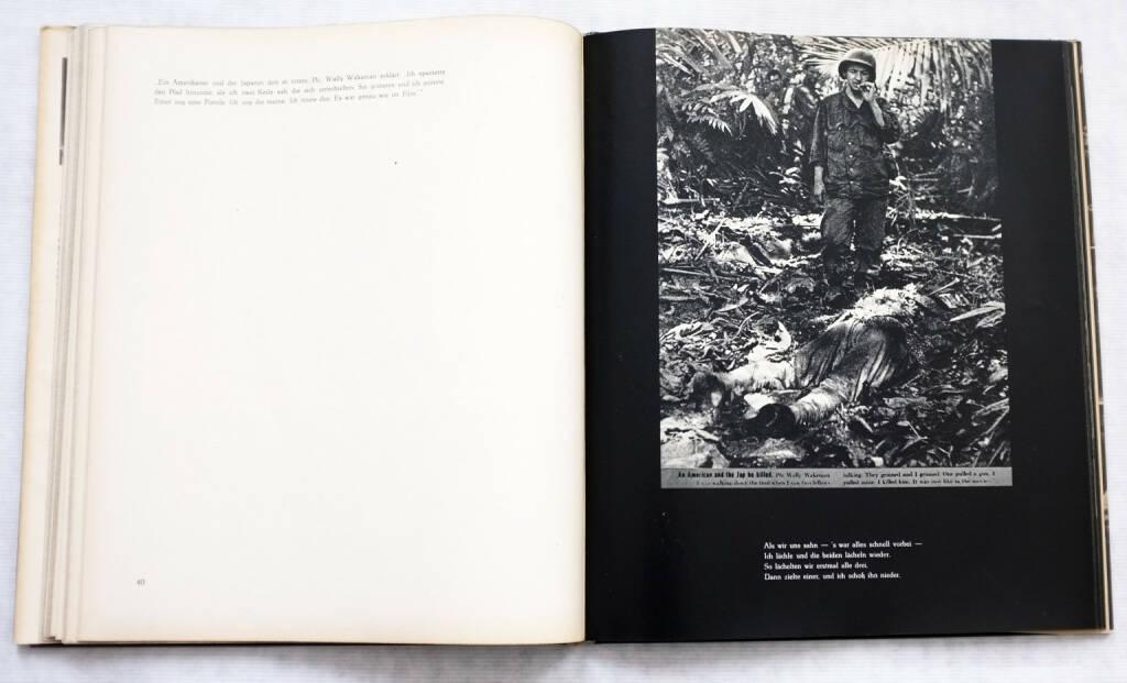Bertolt Brecht - Kriegsfibel (1955, dustjacket) 150-250 Euro, http://josefchladek.com/book/bertolt_brecht_-_kriegsfibel (24.08.2014)