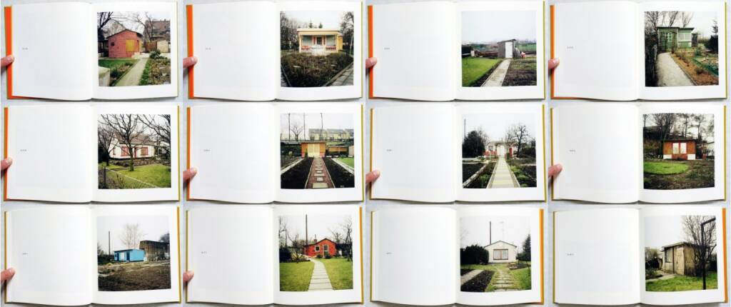 Joachim Brohm - Typology 1979, MACK, 2014, Beispielseiten, sample spreads - http://josefchladek.com/book/joachim_brohm_-_typology_1979, © (c) josefchladek.com (24.08.2014)