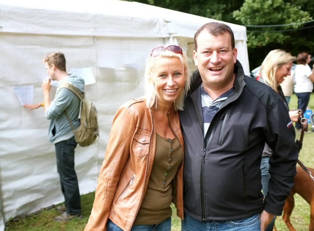 Brunns legendärer Vize-Bürgermeister Matthias Müller (24.08.2014)