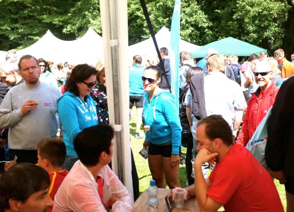 Wienerwaldlauf 2014 (24.08.2014)