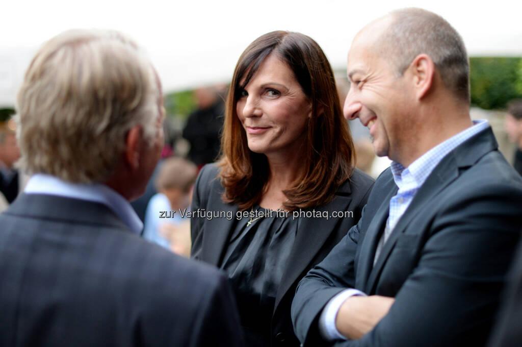 Edith Stier-Thompsen (Geschäftsführerin dpa Picture-Alliance), © obs/news aktuell GmbH/Daniel Reinhardt (25.08.2014)