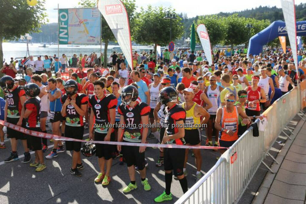 Kärnten Läuft 2014, Start, http://www.maxfun.at/videos/bilder.php?aid=1400, © maxFun.cc GmbH (25.08.2014)
