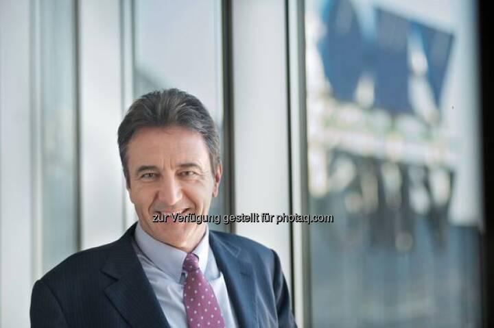 OMV-CEO Gerhard Roiss: OMV AG und Erdöllagergesellschaft m.b.H. (ELG) haben sic auf den Verkauf der Lagermanagementgesellschaft m.b.H. (LMG; eine 100%-ige Tochter von OMV AG) an ELG geeinigt. Über den Kaufpreis wurde beiderseitiges Stillschweigen vereinbart. (c) OMV