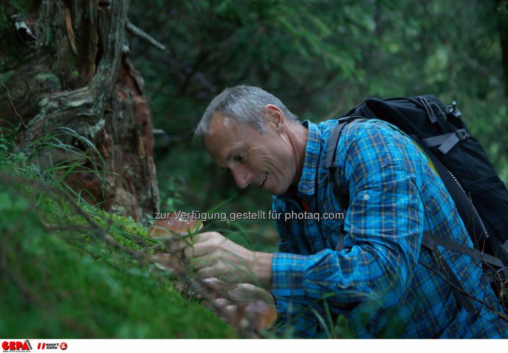 Toni Schutti. (Photo: GEPA pictures/ Markus Oberlaender) (26.08.2014)