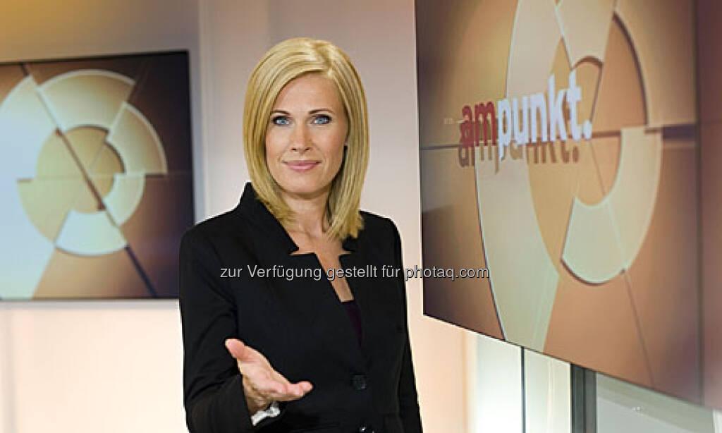 Sylvia Saringer am 20.1. mit Comeback auf ATV: Meine Wahl ab 17.45 Uhr (c) ATV (18.01.2013)