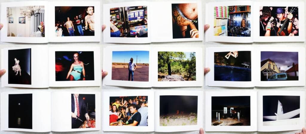 Hiro Tanaka - Dew Dew, Dew Its, Asian Man Records, 2012, Beispielseiten, sample spreads - http://josefchladek.com/book/hiro_tanaka_-_dew_dew_dew_its, © (c) josefchladek.com (27.08.2014)
