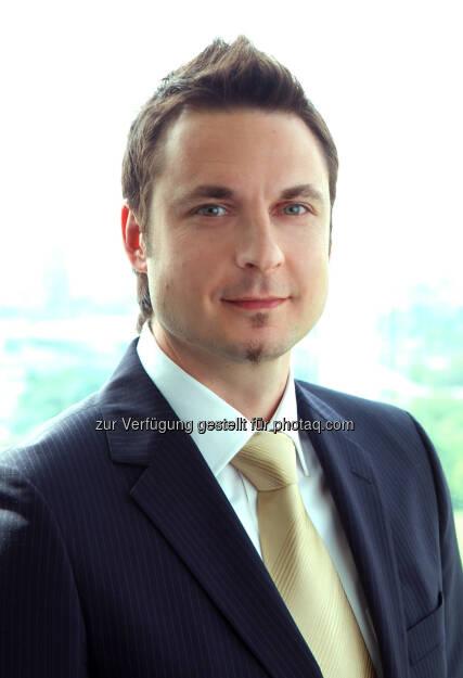 Markus Buchner, Geschäftsführer atms: atms realisiert internationale Support-Hotline für Microsoft Tochter Vexcel Imaging GmbH, © Aussender (27.08.2014)