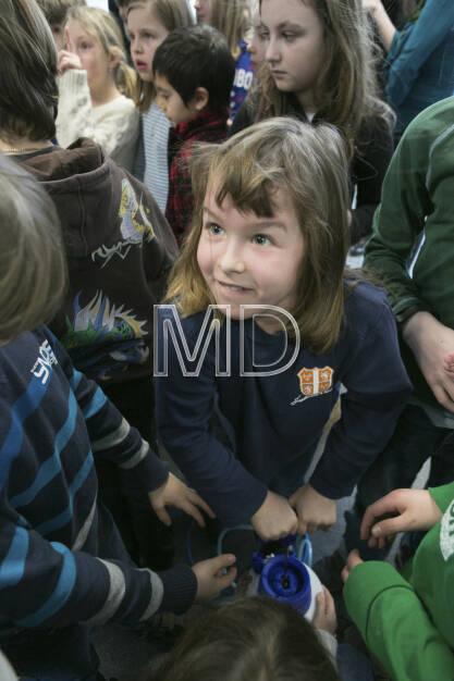 Workshop Wiener Science Lectures bei Festo Luft ist nicht nix, © Martina Draper für Festo (18.01.2013)