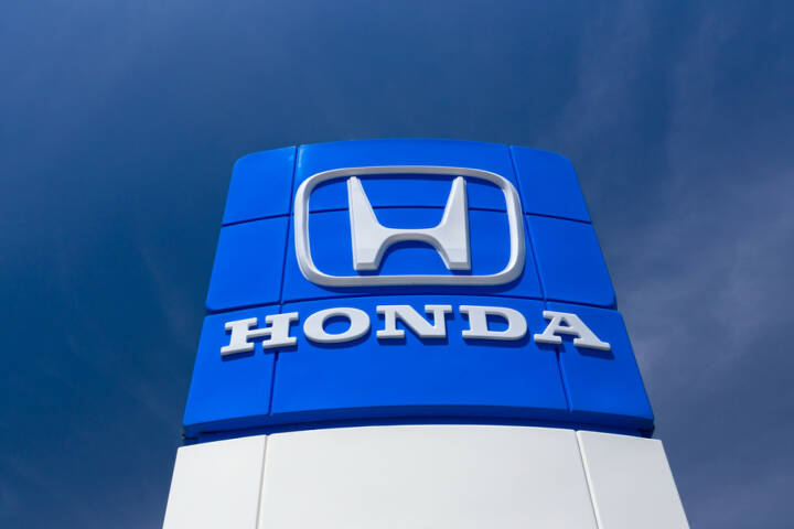 Honda, <a href=http://www.shutterstock.com/gallery-931246p1.html?cr=00&pl=edit-00>Ken Wolter</a> / <a href=http://www.shutterstock.com/editorial?cr=00&pl=edit-00>Shutterstock.com</a>, Ken Wolter / Shutterstock.com