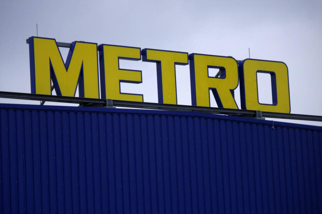 Metro, <a href=http://www.shutterstock.com/gallery-320989p1.html?cr=00&pl=edit-00>360b</a> / <a href=http://www.shutterstock.com/editorial?cr=00&pl=edit-00>Shutterstock.com</a>, 360b / Shutterstock.com, © www.shutterstock.com (28.08.2014)