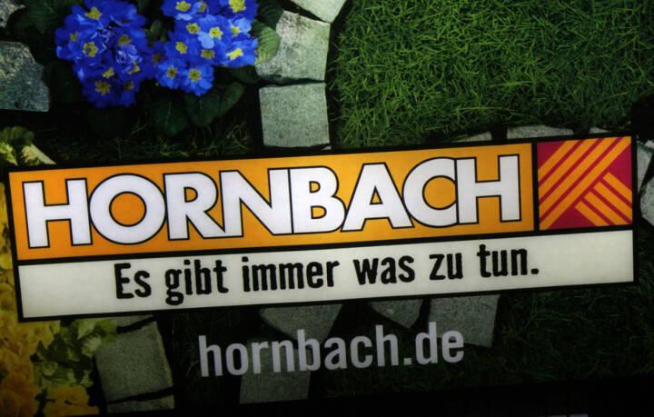 Hornbach, <a href=http://www.shutterstock.com/gallery-320989p1.html?cr=00&pl=edit-00>360b</a> / <a href=http://www.shutterstock.com/editorial?cr=00&pl=edit-00>Shutterstock.com</a>, 360b / Shutterstock.com