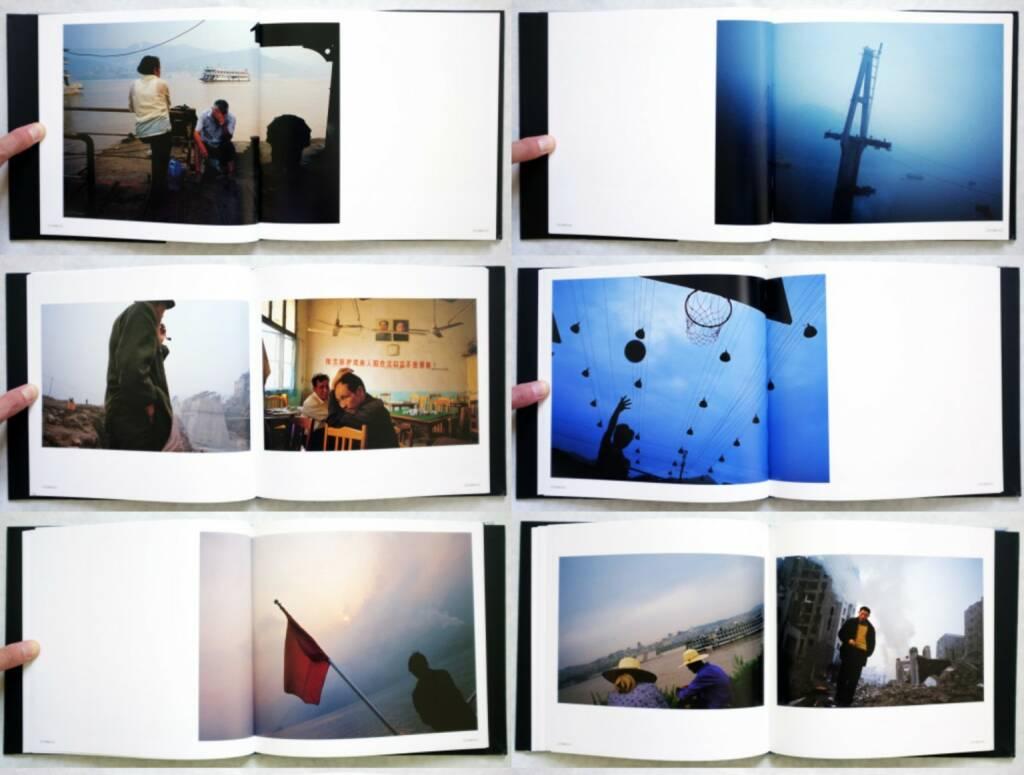 Yasuhiro Ogawa - Slowly Down the River, Creo, 2008, Beispielseiten, sample spreads -  http://josefchladek.com/book/yasuhiro_ogawa_-_slowly_down_the_river, © (c) josefchladek.com (30.08.2014)