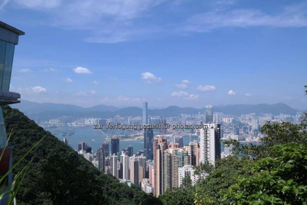 Hongkong, © Gerald Pollak (30.08.2014)