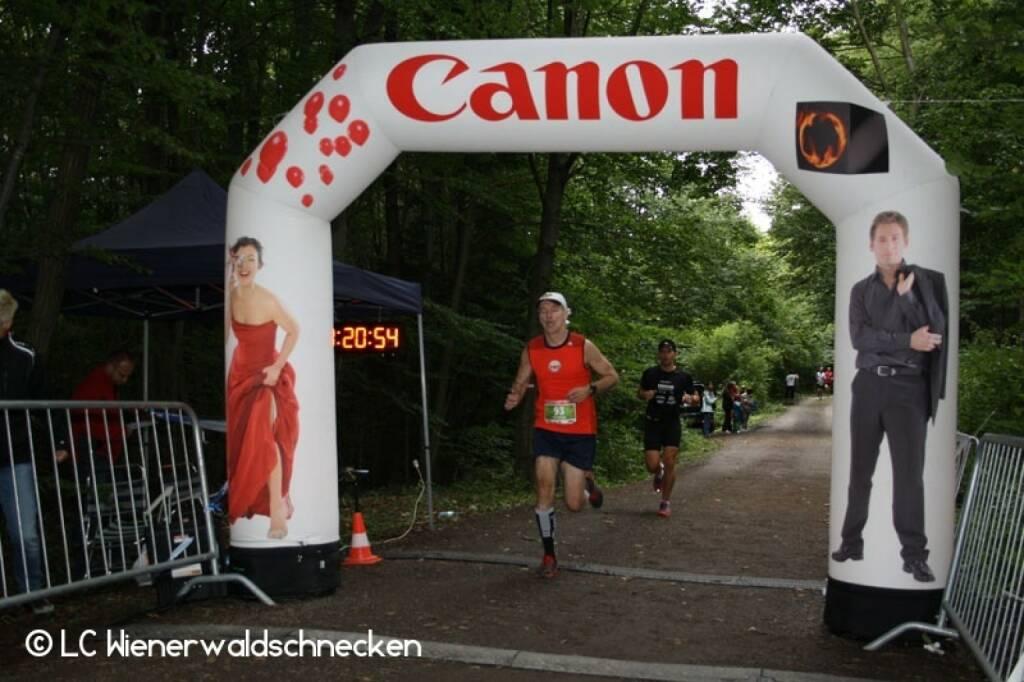 Christian Drastil nach Runde 1 (30.08.2014)