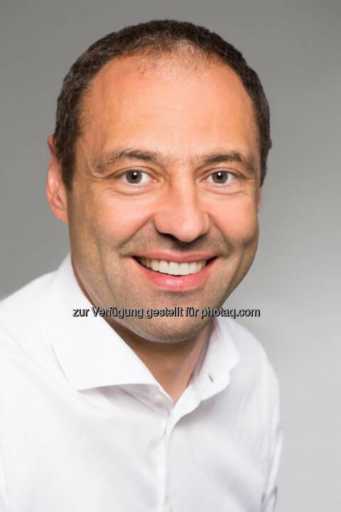 Karl-Heinz Götze - Neuer Partner und geschäftsführender Gesellschafter bei gamma capital partners (Bild: Gamma Capital Partners)