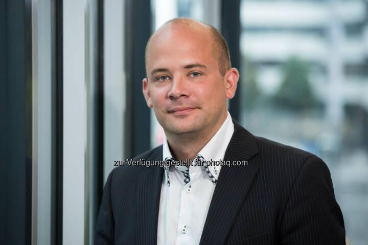 Daniel Scherling: neuer Head of Marketing bei Navax