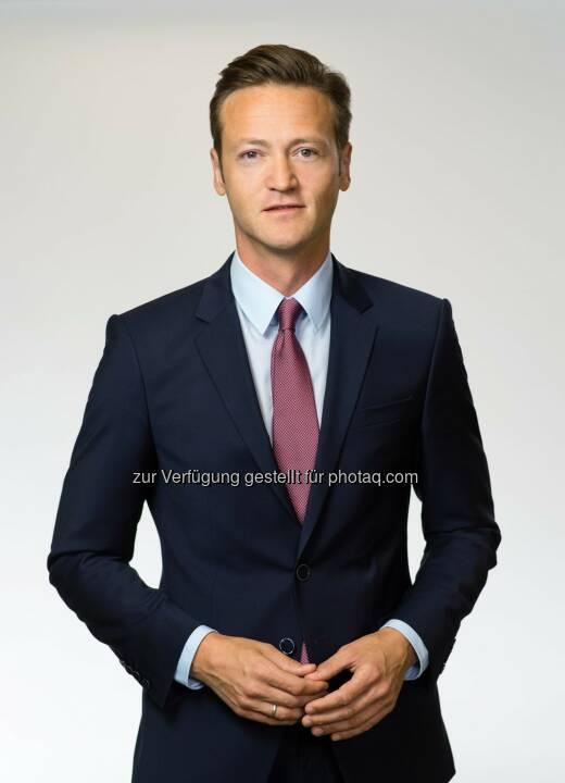 Austria Wirtschaftsservice: Karl Lankmayr neuer Geschäftsführer vom aws Mittelstandsfonds