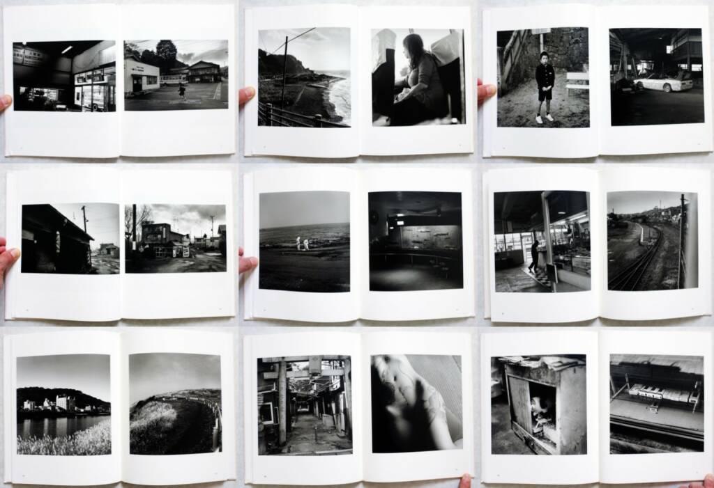Manabu Someya - Michi no ki, Sokyu-sha, 2014, Beispielseiten, sample spreads - http://josefchladek.com/book/manabu_someya_-_michi_no_ki, © (c) josefchladek.com (02.09.2014)