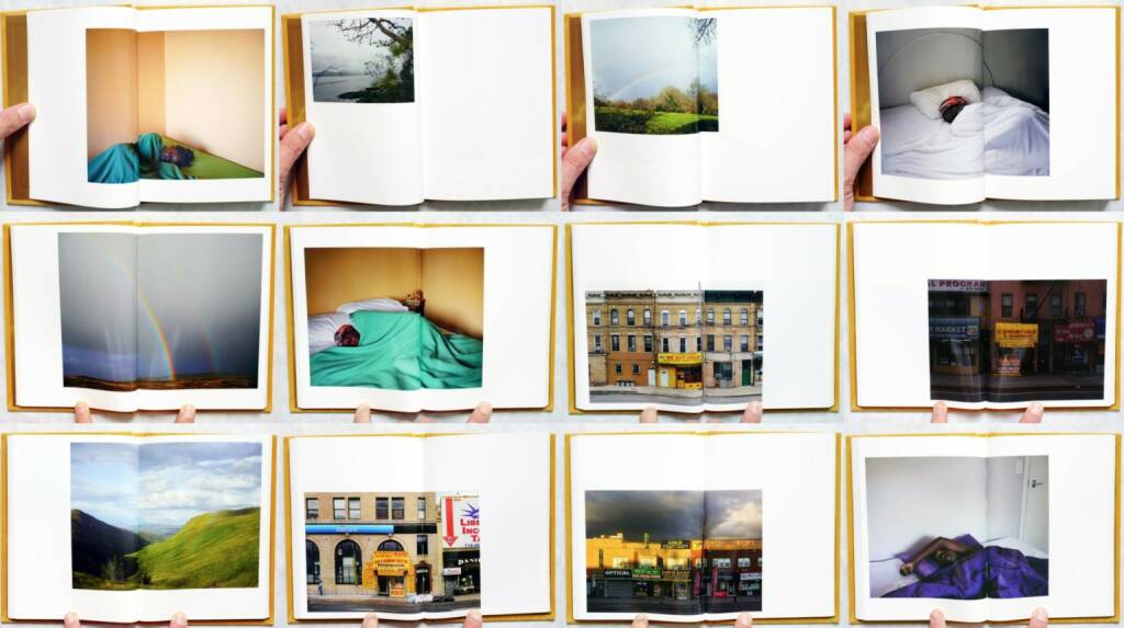 Paul Graham - Does Yellow Run Forever?, MACK, 2014, Beispielseiten, sample spreads - http://josefchladek.com/book/paul_graham_-_does_yellow_run_forever, © (c) josefchladek.com (02.09.2014)