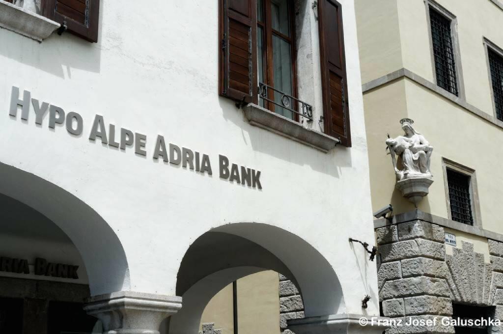 Hypo Alpe Adria Bank, © Franz Josef Galuschka (02.09.2014)